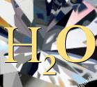 5 - Diamant midden midden - H2O